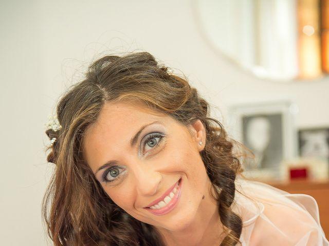 Il matrimonio di Manuele e Barbara a Brescia, Brescia 11