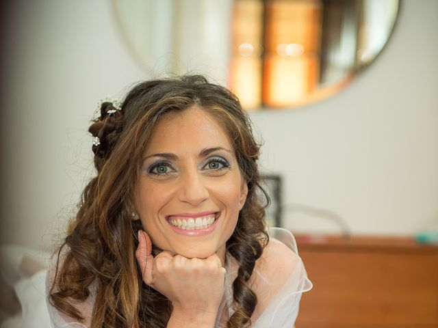 Il matrimonio di Manuele e Barbara a Brescia, Brescia 13