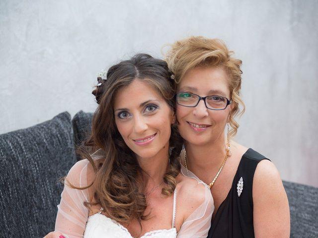 Il matrimonio di Manuele e Barbara a Brescia, Brescia 16