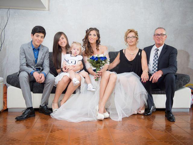 Il matrimonio di Manuele e Barbara a Brescia, Brescia 17