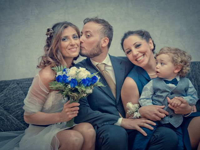 Il matrimonio di Manuele e Barbara a Brescia, Brescia 18
