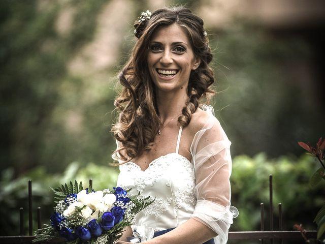 Il matrimonio di Manuele e Barbara a Brescia, Brescia 21