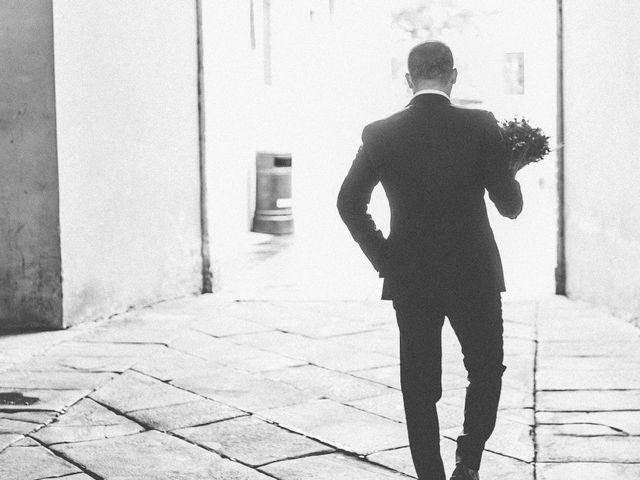 Il matrimonio di Manuele e Barbara a Brescia, Brescia 22