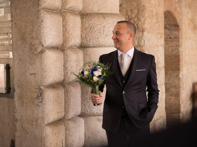 Il matrimonio di Manuele e Barbara a Brescia, Brescia 24