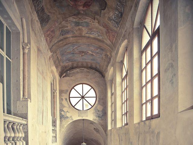 Il matrimonio di Manuele e Barbara a Brescia, Brescia 1