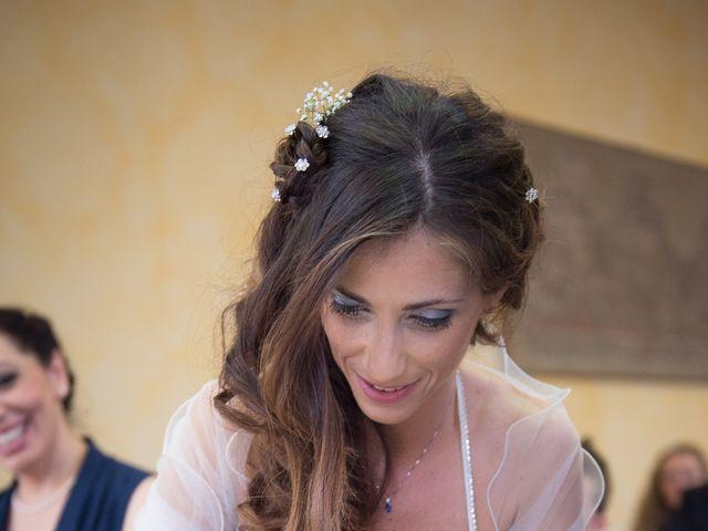 Il matrimonio di Manuele e Barbara a Brescia, Brescia 39