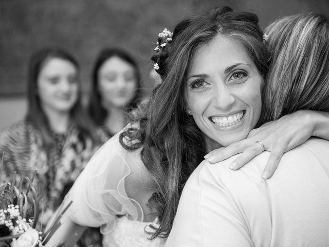 Il matrimonio di Manuele e Barbara a Brescia, Brescia 44