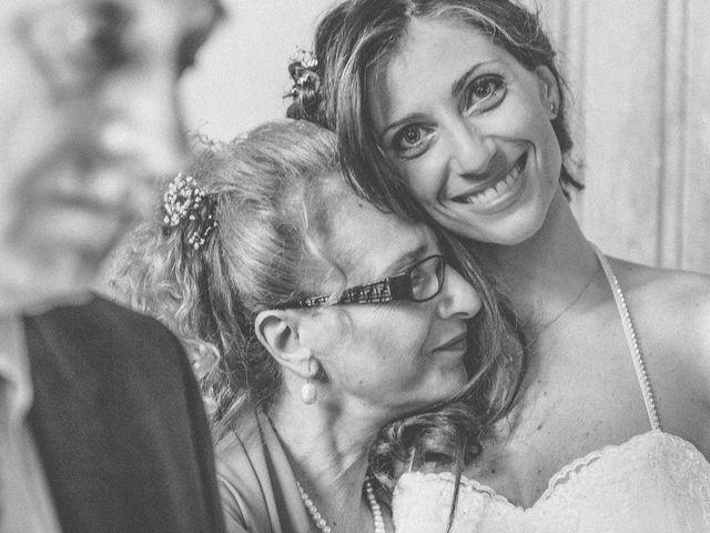 Il matrimonio di Manuele e Barbara a Brescia, Brescia 45