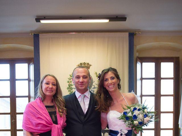 Il matrimonio di Manuele e Barbara a Brescia, Brescia 48