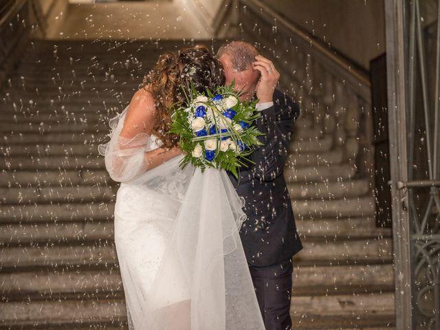 Il matrimonio di Manuele e Barbara a Brescia, Brescia 53
