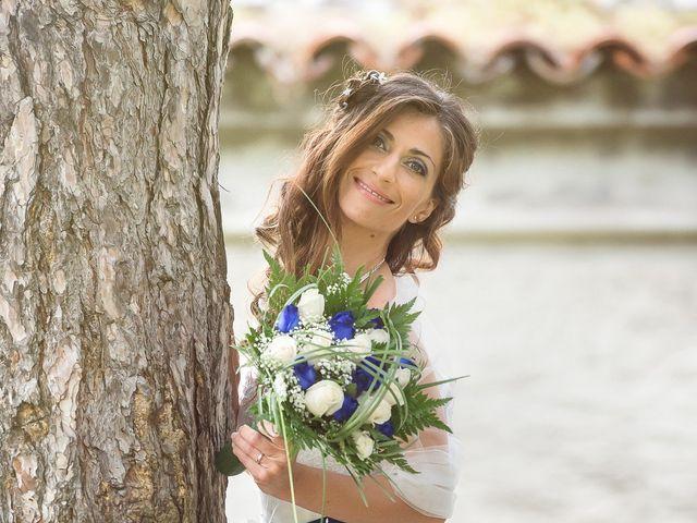 Il matrimonio di Manuele e Barbara a Brescia, Brescia 57