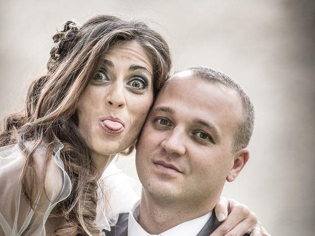 Il matrimonio di Manuele e Barbara a Brescia, Brescia 60