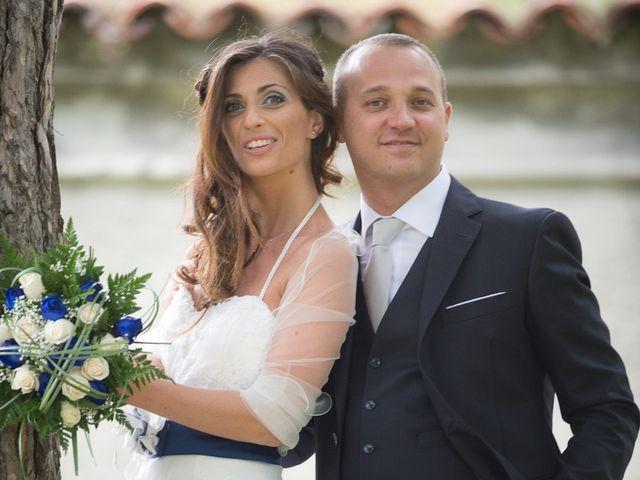 Il matrimonio di Manuele e Barbara a Brescia, Brescia 61