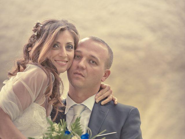 Il matrimonio di Manuele e Barbara a Brescia, Brescia 62