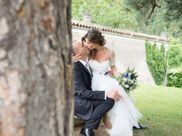 Il matrimonio di Manuele e Barbara a Brescia, Brescia 64