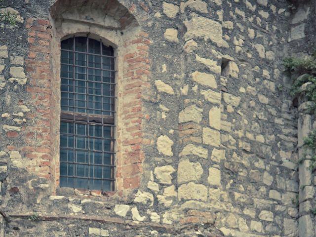 Il matrimonio di Manuele e Barbara a Brescia, Brescia 73