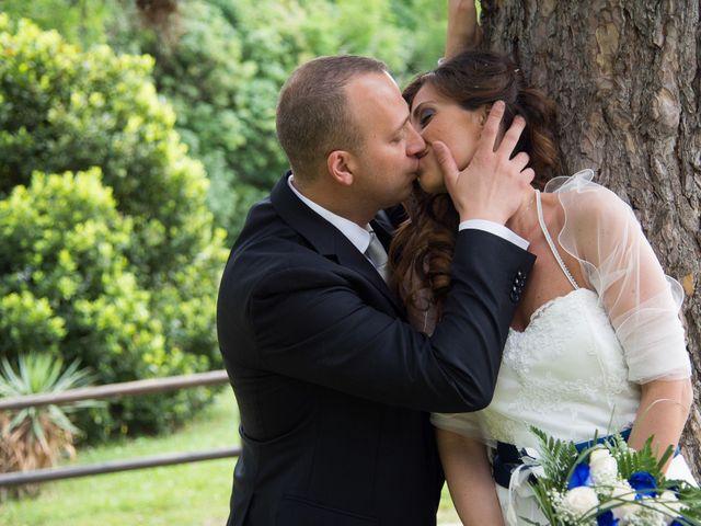 Il matrimonio di Manuele e Barbara a Brescia, Brescia 75