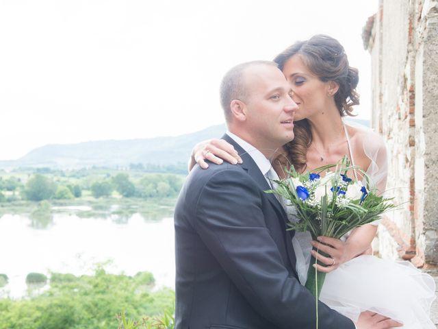 Il matrimonio di Manuele e Barbara a Brescia, Brescia 79