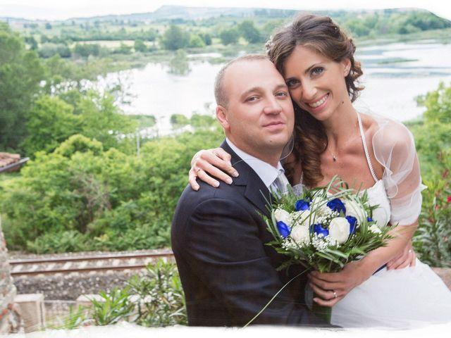 Il matrimonio di Manuele e Barbara a Brescia, Brescia 80