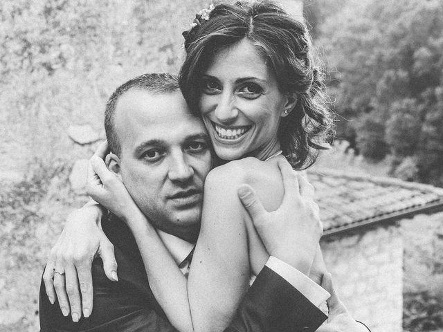 Il matrimonio di Manuele e Barbara a Brescia, Brescia 81