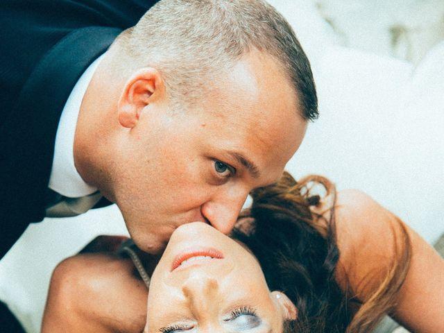 Il matrimonio di Manuele e Barbara a Brescia, Brescia 83