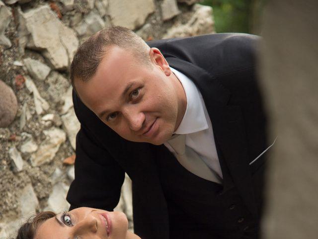 Il matrimonio di Manuele e Barbara a Brescia, Brescia 84