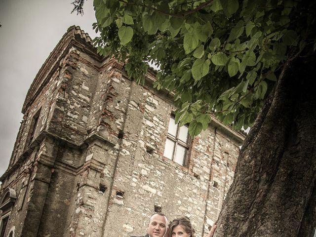 Il matrimonio di Manuele e Barbara a Brescia, Brescia 2