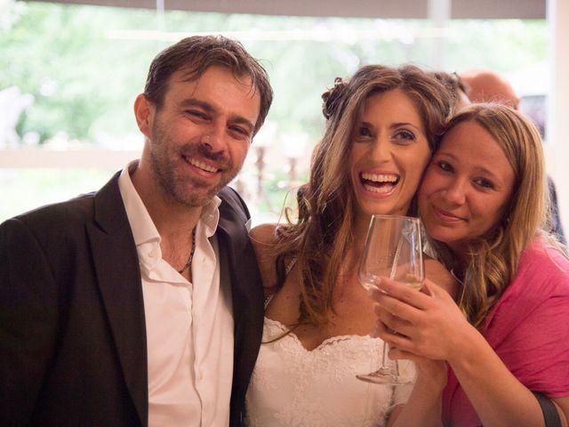 Il matrimonio di Manuele e Barbara a Brescia, Brescia 96