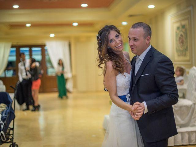 Il matrimonio di Manuele e Barbara a Brescia, Brescia 107
