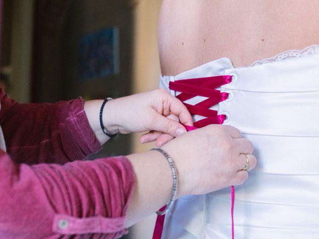 Il matrimonio di Fabio e Alice a Casaleone, Verona 20