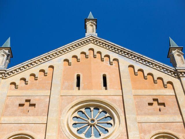 Il matrimonio di Fabio e Alice a Casaleone, Verona 23