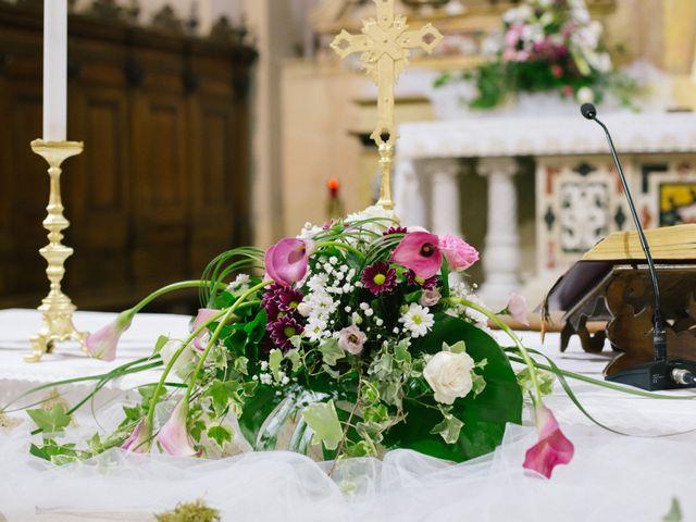 Il matrimonio di Fabio e Alice a Casaleone, Verona 26