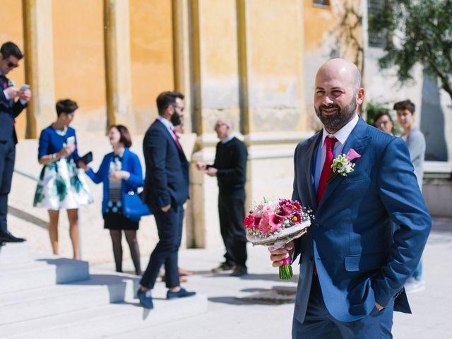 Il matrimonio di Fabio e Alice a Casaleone, Verona 28