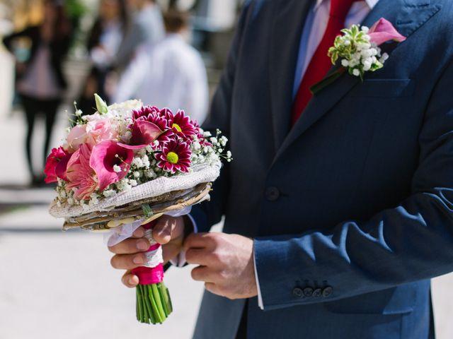 Il matrimonio di Fabio e Alice a Casaleone, Verona 29