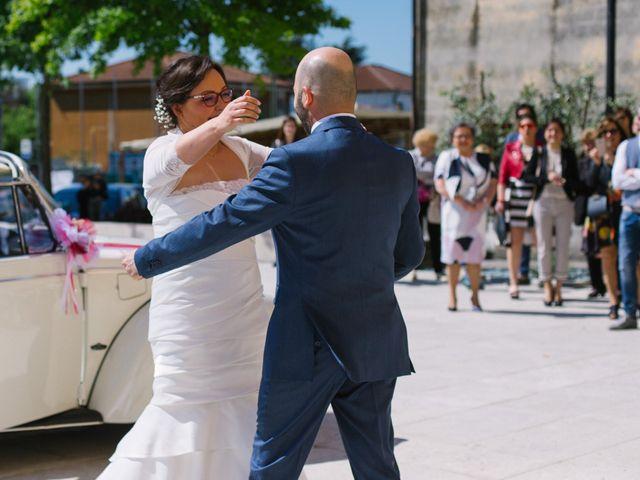 Il matrimonio di Fabio e Alice a Casaleone, Verona 33