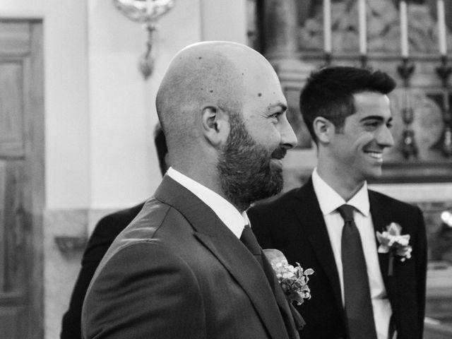 Il matrimonio di Fabio e Alice a Casaleone, Verona 42