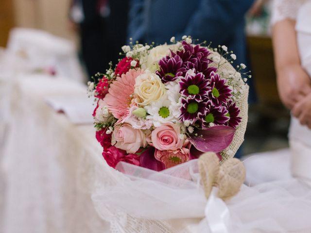 Il matrimonio di Fabio e Alice a Casaleone, Verona 45