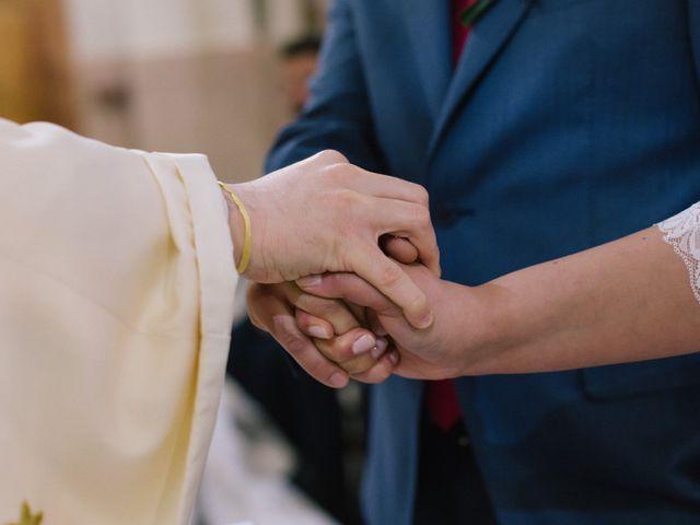 Il matrimonio di Fabio e Alice a Casaleone, Verona 50