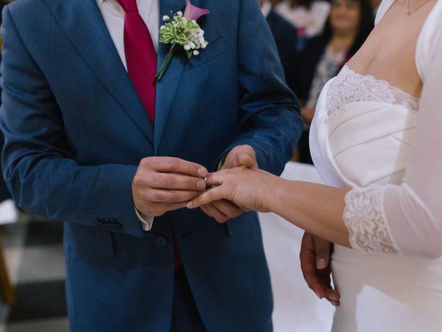 Il matrimonio di Fabio e Alice a Casaleone, Verona 51