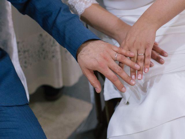 Il matrimonio di Fabio e Alice a Casaleone, Verona 54
