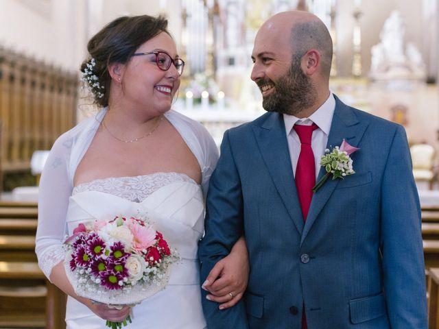 Il matrimonio di Fabio e Alice a Casaleone, Verona 58