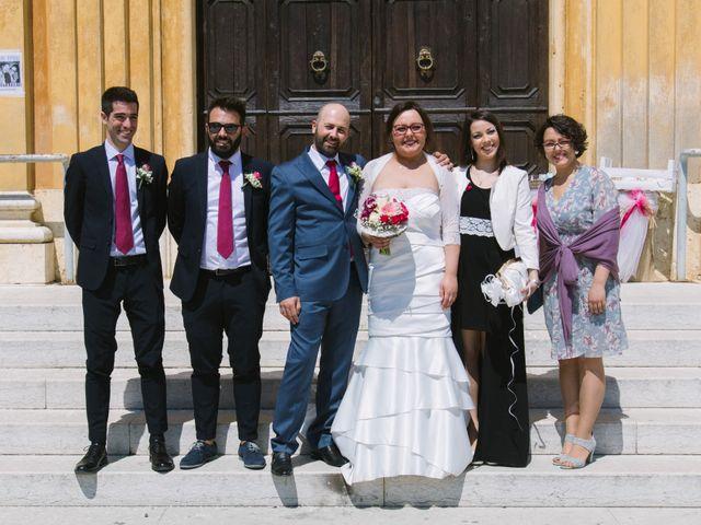 Il matrimonio di Fabio e Alice a Casaleone, Verona 63