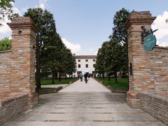Il matrimonio di Fabio e Alice a Casaleone, Verona 65