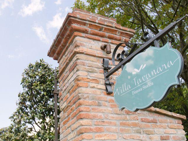 Il matrimonio di Fabio e Alice a Casaleone, Verona 66