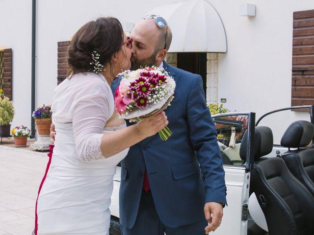 Il matrimonio di Fabio e Alice a Casaleone, Verona 71