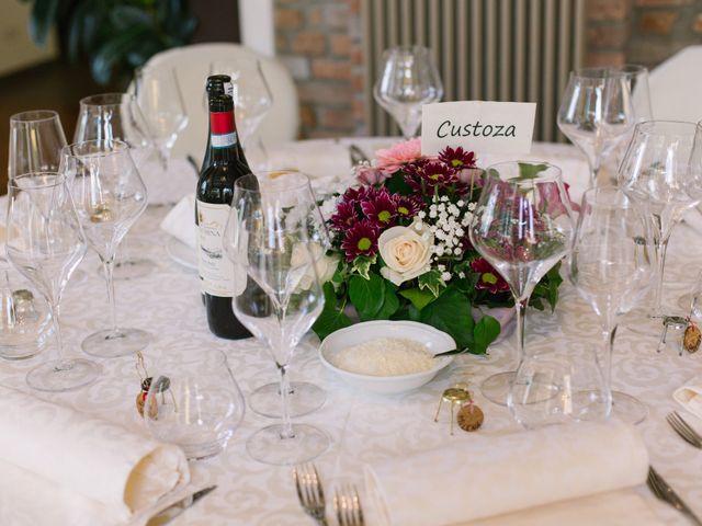 Il matrimonio di Fabio e Alice a Casaleone, Verona 75
