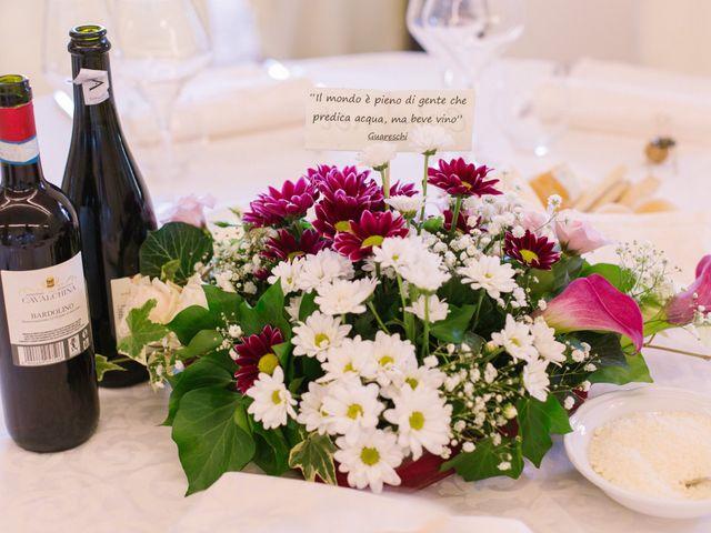 Il matrimonio di Fabio e Alice a Casaleone, Verona 76