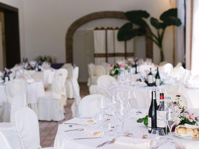 Il matrimonio di Fabio e Alice a Casaleone, Verona 77