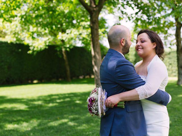Il matrimonio di Fabio e Alice a Casaleone, Verona 79