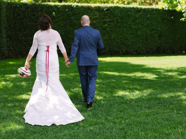 Il matrimonio di Fabio e Alice a Casaleone, Verona 80